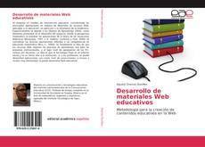 Bookcover of Desarrollo de materiales Web educativos
