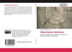 Soluciones técnicas kitap kapağı
