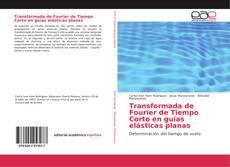 Buchcover von Transformada de Fourier de Tiempo Corto en guías elásticas planas