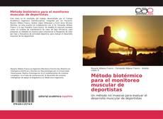 Bookcover of Método biotérmico para el monitoreo muscular de deportistas