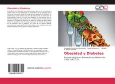 Obesidad y Diabetes kitap kapağı