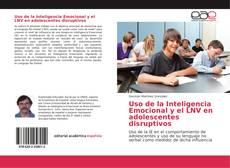 Обложка Uso de la Inteligencia Emocional y el LNV en adolescentes disruptivos
