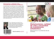 Couverture de Maloclusiones, calidad de vida y necesidad de tratamiento ortodontico