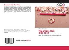 Bookcover of Programación didáctica