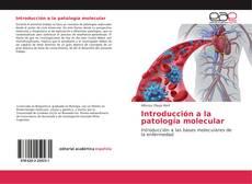 Обложка Introducción a la patología molecular