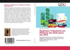 Couverture de Regimen Tributario en Materia de ISLR para las EPS