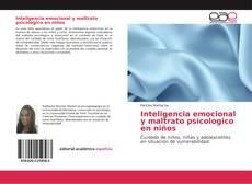 Portada del libro de Inteligencia emocional y maltrato psicologico en niños