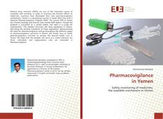 Bookcover of Pharmacovigilance in Yemen