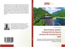 Couverture de Dynamique spatio-temporelle du bassin versant de Sankarani au Mali