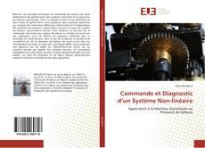 Обложка Commande et Diagnostic d'un Système Non-linéaire