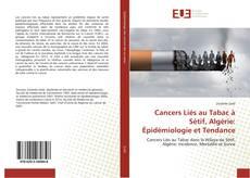Cancers Liés au Tabac à Sétif, Algérie: Épidémiologie et Tendance的封面