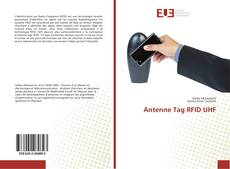 Antenne Tag RFID UHF的封面