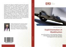 Borítókép a  Expérimentation et Modélisation - hoz