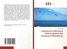 Bookcover of Dynamisme identitaire dans la gestion des ressources halieutiques