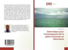 Géomatique pour l'aménagement de la pêche artisanale en Mauritanie的封面