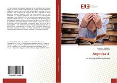 Bookcover of Argotica 4