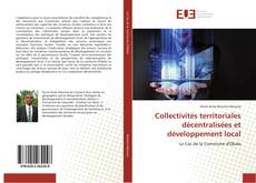 Bookcover of Collectivités territoriales décentralisées et développement local