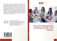 Copertina di Économie d'Énergie Dans Les Réseaux Ad hoc et de Capteurs