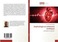 Bookcover of Sophrologie et cohérence cardiaque