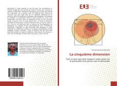 Capa do livro de La cinquième dimension