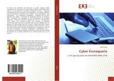 Couverture de Cyber Escroquerie