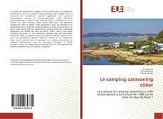 Bookcover of Le camping caravaning côtier