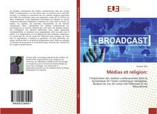 Bookcover of Médias et religion: