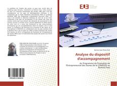 Bookcover of Analyse du dispositif d'accompagnement
