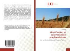 Identification et caractérisation morphométrique kitap kapağı
