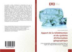 Couverture de Apport de la télédétection et du système d'information géographique