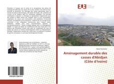 Bookcover of Aménagement durable des casses d'Abidjan (Côte d'Ivoire)