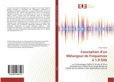 Bookcover of Conception d'un Mélangeur de Fréquences à 1,9 GHz
