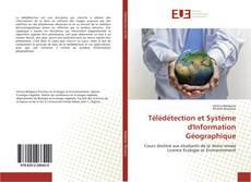Copertina di Télédétection et Système d'Information Géographique