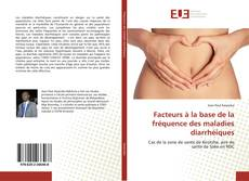 Borítókép a  Facteurs à la base de la fréquence des maladies diarrhéiques - hoz