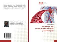 Buchcover von Traitement des traumatismes artériels périphériques