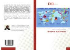 Capa do livro de Théories culturelles