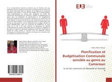 Обложка Planification et Budgétisation Communale sensible au genre au Cameroun