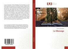 Bookcover of Le Message