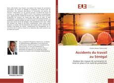 Couverture de Accidents du travail au Sénégal