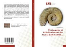 Portada del libro de Stratigraphie et Paléobiodiversité des faunes d'Ammonites...