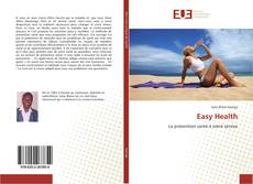 Borítókép a  Easy Health - hoz