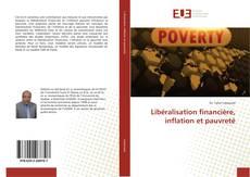 Portada del libro de Libéralisation financière, inflation et pauvreté