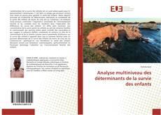 Bookcover of Analyse multiniveau des déterminants de la survie des enfants