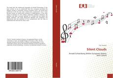Bookcover of Silent Clouds