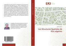 Capa do livro de Les Structures Spatiales de l'Est algérien