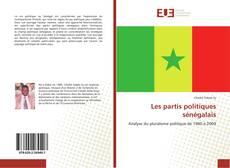 Borítókép a  Les partis politiques sénégalais - hoz