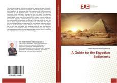 Обложка A Guide to the Egyptian Sediments
