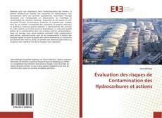 Обложка Évaluation des risques de Contamination des Hydrocarbures et actions