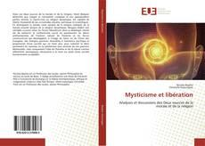 Copertina di Mysticisme et libération
