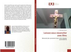 Buchcover von Laissez-vous réconcilier avec Dieu